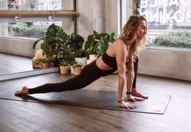 Pompki – ćwiczenia na klatkę piersiową  sposoby