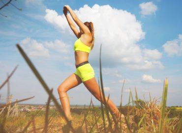 Ćwiczenia dodające zdrowia