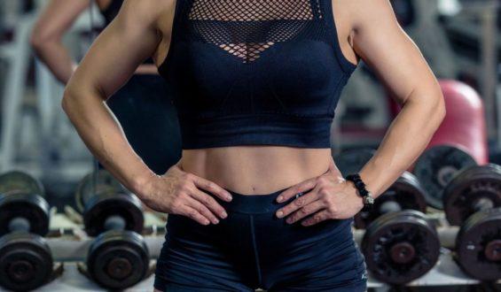 Skuteczne ćwiczenia na klatkę piersiową