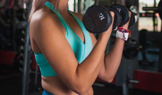 Fat burning – ćwiczenia skoncentrowane na spalaniu tłuszczu