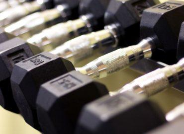 Przedramię – ćwiczenia siłowe