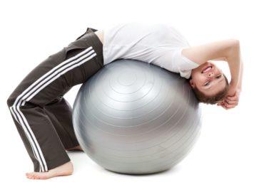 Skuteczne ćwiczeni na klatkę piersiową