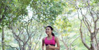 Ćwiczenia na płaski brzuch