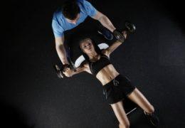 Ćwiczenia przed Ewą Chodakowską