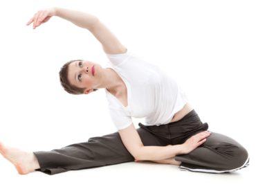 Ćwiczenia na brzuch  ranking